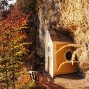 Gmail Kapelle St. Johann in Tirol