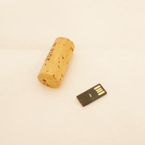 Weinkorken USB Stick