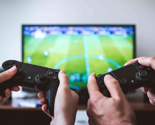 3 Tipps für den richtigen Gaming Sitz