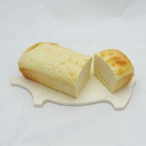 Toastbrot selbstgemacht - Rezept