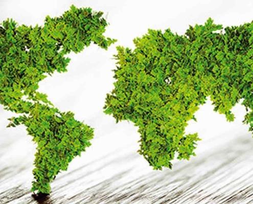 Geschaffen für ein besseres Klima