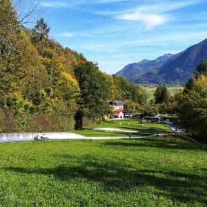 Märchenpark und Erlebnispark Marquartstein