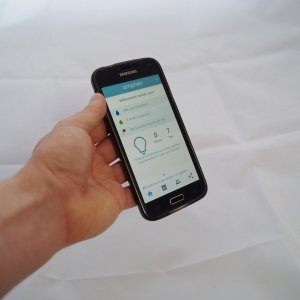 Amphiro - Wasserverbrauch smart messen