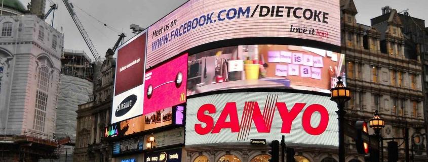 Bekannte Slogans aus der Werbung