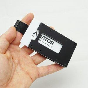 Aviator Slim Wallet