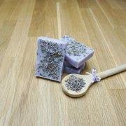 DIY Lavendelseife