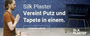 SILK PLASTER Baumwollputz