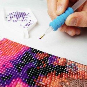 Picmondoo - Kreative Bilder mit Diamond Painting