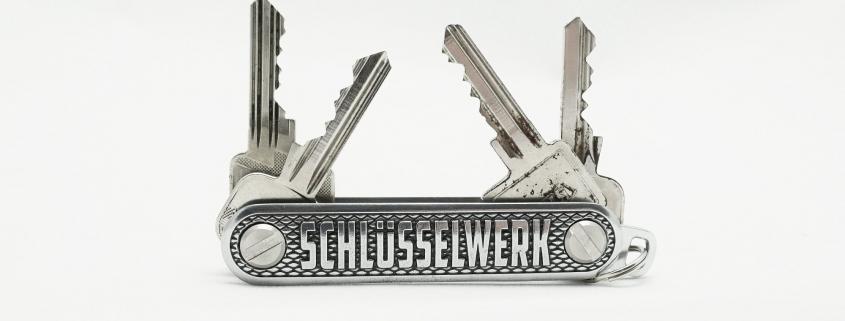 Schlüsselwerk - Key Organizer