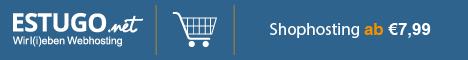 ESTUGO Shop-Hosting