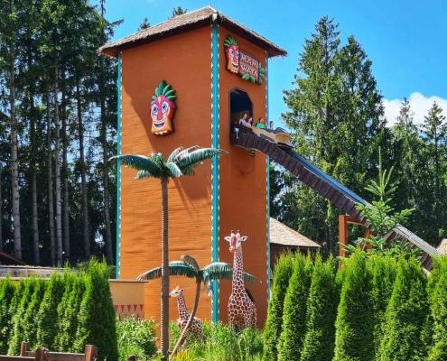 Fantasiana - Erlebnispark Strasswalchen