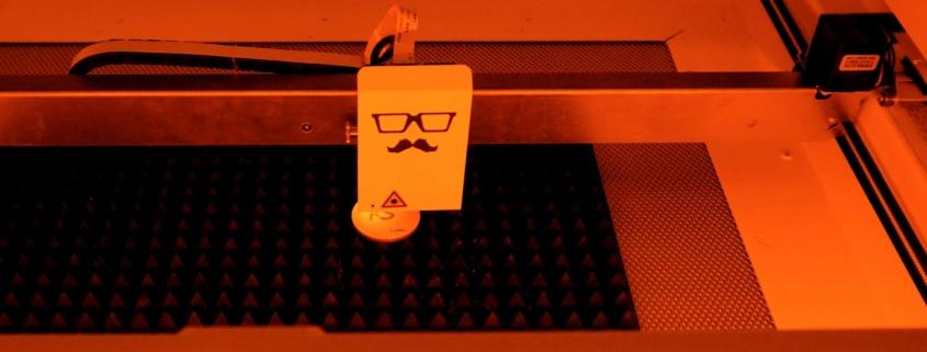 Mr Beam Lasercutter