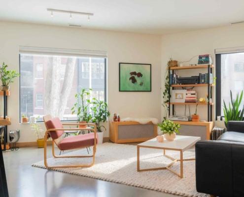 Tipps für die Wohnzimmer Einrichtung
