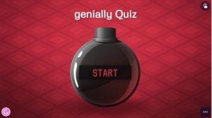 genially Quiz